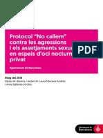 Protocol Oci Nocturn Cat 0