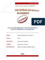 Actividad 03 - Derecho Notarial y Registral