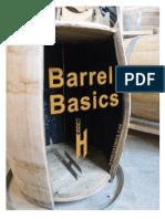 Barrel Basics
