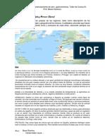 Trabajo práctico N 1 - Especias. España - Marruecos.docx