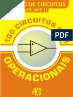 circuitos operacionais eletrônica