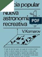 Nueva astronomía recreativa Mir