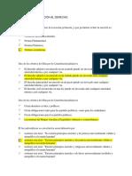 Examen Final Introduccion Al Derecho