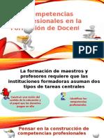 Competencias Profesionales  F,Docente.pptx