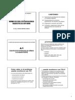 Tecnicas de documentación y archivo