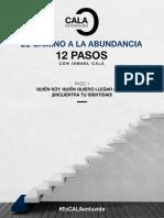 Workbook Camino 1