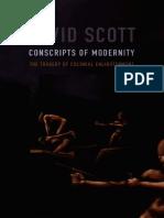 Scott Conscripts of Modernity