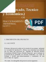 Parque Industrial PI