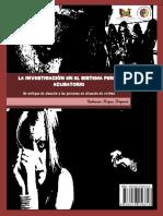 La Investigacion en El Sistema Penal Acusatorio-libro-final