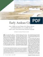 POZORSKI, SHELIA & THOMAS POZORSKI (1994) - Early Andean Cities.pdf