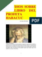 ESTUDIOS SOBRE EL PROFETA HABACUC.pdf