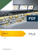 Pilz Pnoz_User Manual