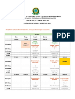 Calendário Acadêmico Inovação 2019.2 - Calendário 2018.2 (1)