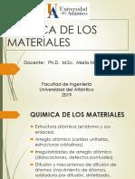 Clase 2- S1-Quimica Materiales P1