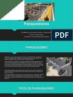 Parquederos