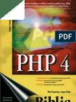 PHP4 - BIBLIA [PL]