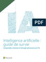 IA Guide de survie