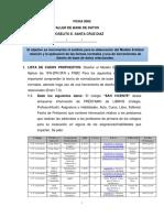 LISTA DE CASOS PROPUESTOS