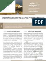 PolicyBrief InformacionTerritorial Harris 2019