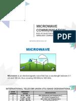 1. Microwave