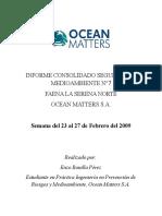 INFORME CONSOLIDADO SEGURIDAD Y MEDIOAMBIENTE N°7_Ocea.doc