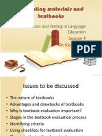 3. Textbook Evaluation - by Dr. Kia Karavas.pptx
