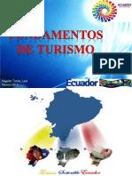Fundamentos de Turismo