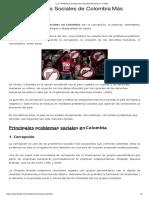 Los 7 Problemas Sociales de Colombia Más Graves - Lifeder.pdf