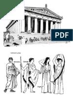 Panteón Griego