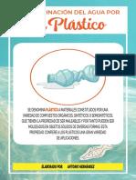 Infografìa Plasticos