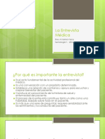 Entrevista Médica.pptx