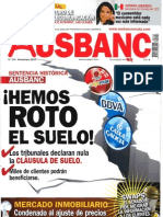 REVISTA AUSBANC