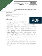 PSGCS-09 Gestion Comercial