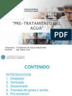 3 PRE TRATAMIENTO DEL AGUA.pdf