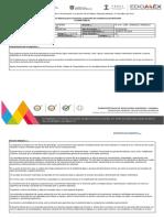 Instrumentacion Didactica MATEMATICAS DISCRETAS