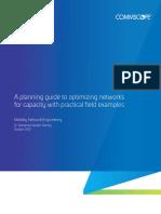 Optimizing for Capacity WP-111854-En