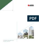 Jaya Property Annual Report 2015