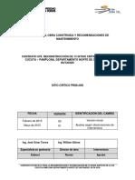 INFORME FINAL OBRA CONSTRUIDA PR88+600