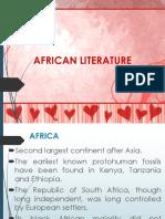 African-Literature.ppt