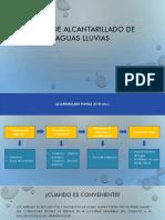 ALCANTARILLADO PLUVIAL.pptx