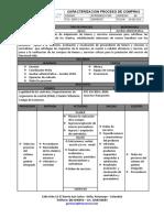 Caracterización de Compras.doc