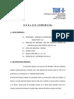 A v a l u o Tiquina Palace Hotel ( San Sebastian Septiembre 2019)