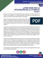 Boletín Litúrgico 004 PDF