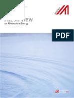 161 Renewable Energy