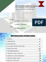 METODOLOGIA SISTEMAS