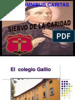 In Documento Omnibus Caritas