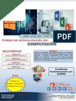 curso de computacion gratis