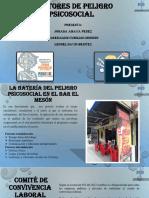 Presentación sobre los factores de peligro psicosocial.pptx