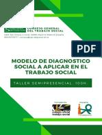 Programa Diagnóstico Social