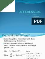 DIFERENSIAL